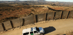 Why a Mexican Border Wall Won't Stop the Drug Cartels