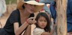 Jolie Explores Pol Pot's Terror Through a Child's Eyes