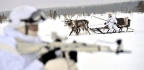 Why Russia Is Way Ahead in Race to Control the Arctic