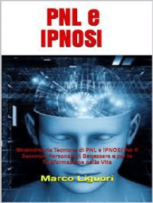 PNL e Ipnosi