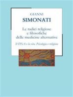 Le radici religiose e filosofiche delle medicine alternative