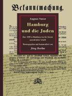Hamburg und die Juden