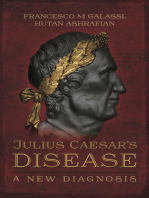 Julius Caesar's Disease: A New Diagnosis