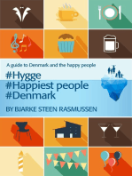 A Guide to Denmark and the Happy People #hygge #happiest People # Denmark