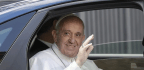 Will Pope Francis Allow Married Men to Become Priests?