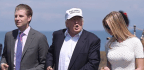 The Trump Presidency Is Good News for Trump's Bottom Line