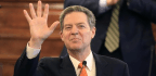 Sam Brownback Might Not Be Governing Kansas Much Longer