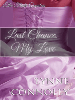 Last Chance, My Love
