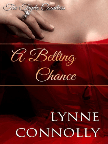 A Betting Chance: The Triple Countess, #4