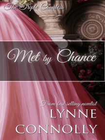 Met By Chance: The Triple Countess, #3