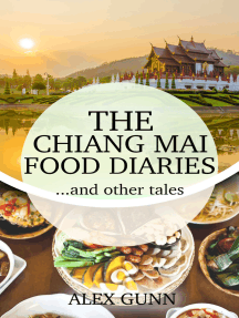 The Chiang Mai Food Diaries... and other tales
