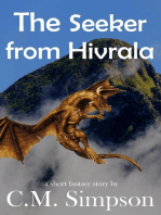 The Seeker from Hivrala
