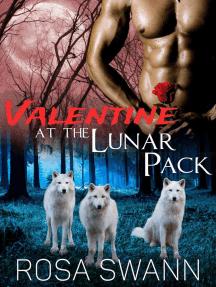 Valentine at the Lunar Pack: Lunar Pack, #3.5