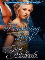 Pleasuring the Lady