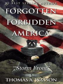 Storm Front: Forgotten Forbidden America, #3
