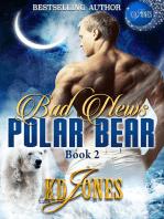 Bad News Polar Bear