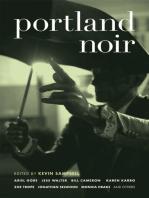 Portland Noir
