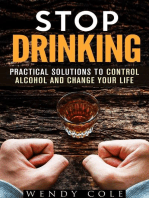 Stop Drinking!