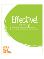 Effective! Daily