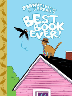 Peanutbutter & Jeremy's Best Book Ever