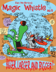 Magic Whistle #9