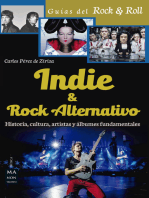 Indie & Rock alternativo