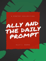 Ally And The Daily Prompt