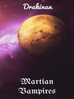 Martian Vampires