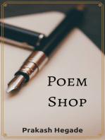 Poem Shop