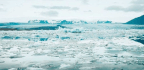 Up to Half of the Arctic's Melt Might Be Totally Natural
