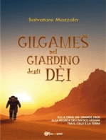 Gilgameš nel giardino degli dèi