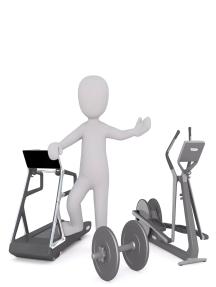 Grundlagen der Ernährung: Ganz einfach... abnehmen und Muskulatur aufbauen