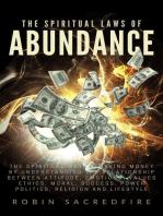 The Spiritual Laws of Abundance