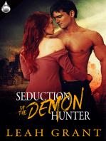 Seduction of the Demon Hunter