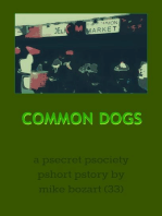Common Dogs