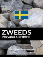 Zweeds vocabulaireboek