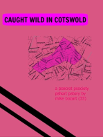 Caught Wild in Cotswold