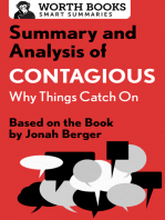 Summary and Analysis of Contagious