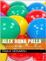 Alex Bona Palla