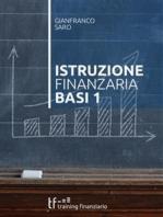 Istruzione finanziaria basi 1