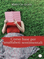 Corso base per analfabeti sentimentali