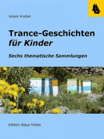 Trance-Geschichten für Kinder