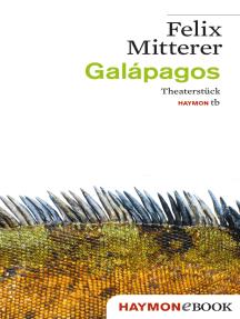 Galápagos: Theaterstück