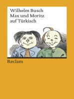 Max und Moritz auf Türkisch