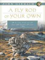 A Fly Rod of Your Own