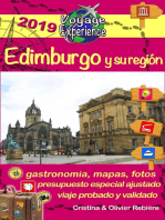 Edimburgo y su región