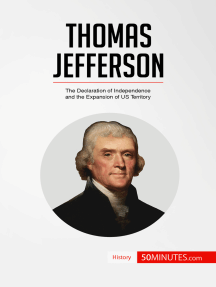 Thomas Jefferson: The Declaration of Independence and the Expansion of US Territory
