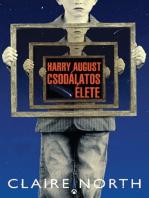 Harry August csodálatos élete