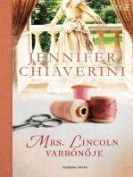 Mrs. Lincoln varrónője