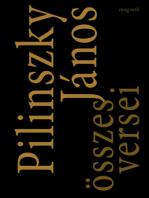 Pilinszky János összes versei